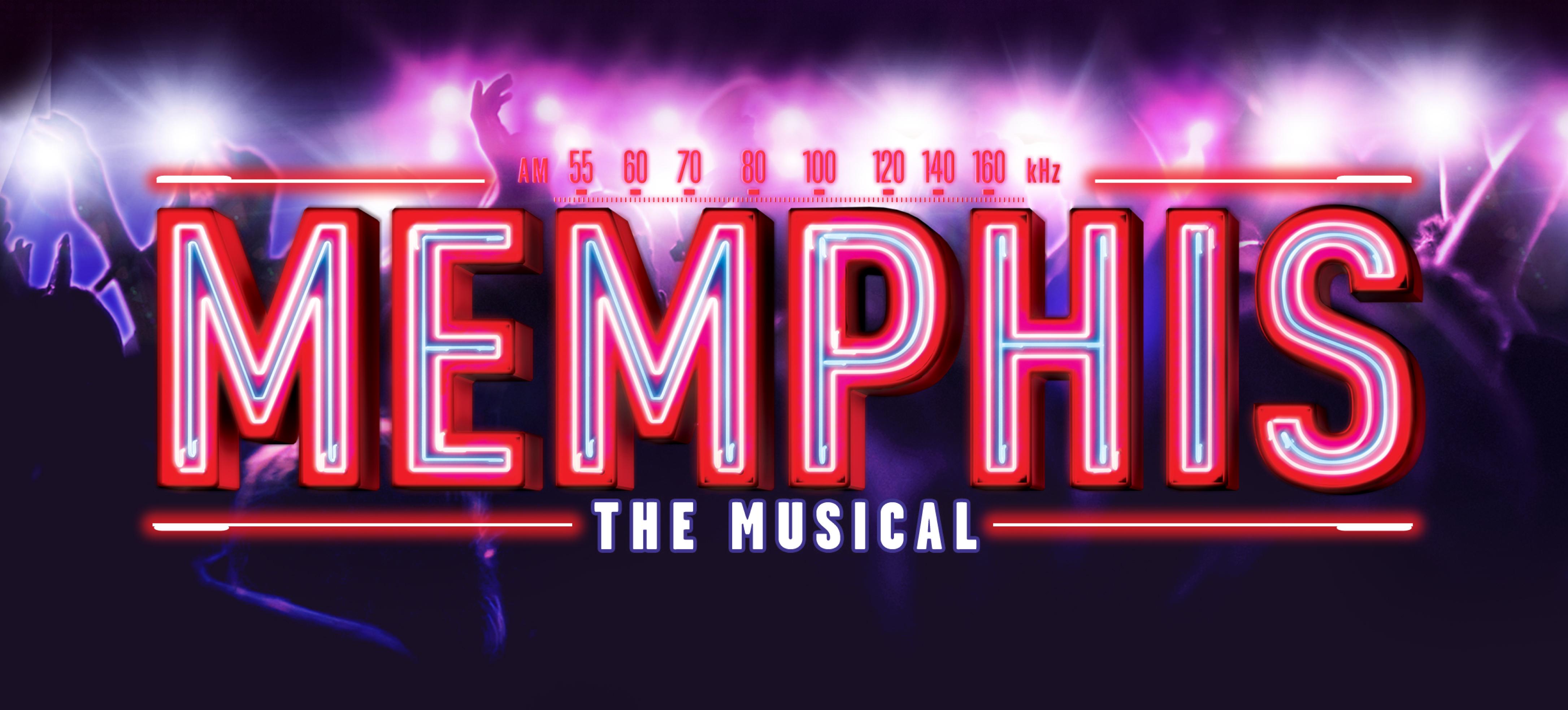 Memphis The Musical Tour Dates 2016 2017 Concert Images Amp Videos Tourlala Com