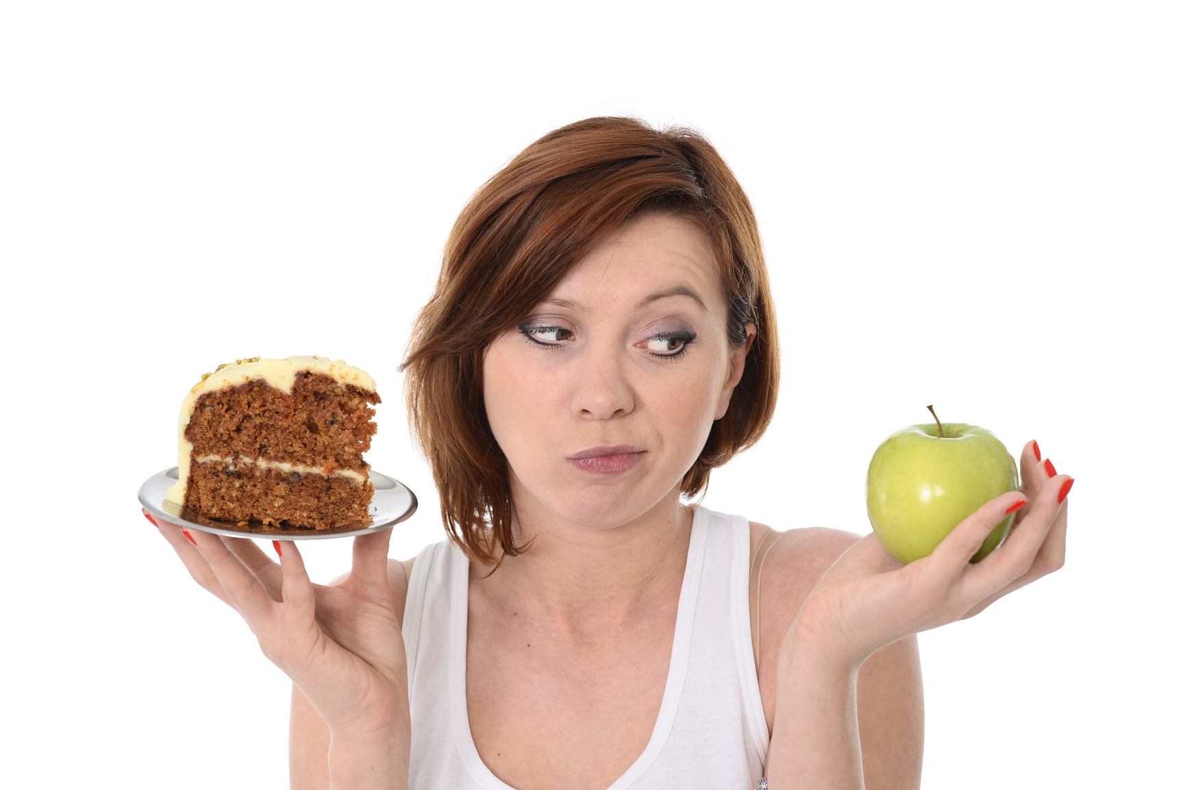 how to eat more food when full